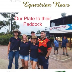 Hills and Hawkesbury Equestrian News Feb/March