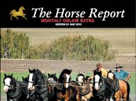 The Horse Report May Issue