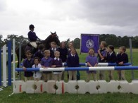Salt Ash Pony Club