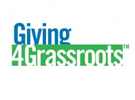 Giving 4 Grassroots