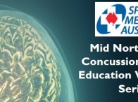 Concussion in Sport Workshop